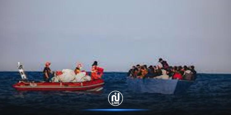 Deux morts et 07 rescapés dans le naufrage d'une embarcation de migrants irréguliers