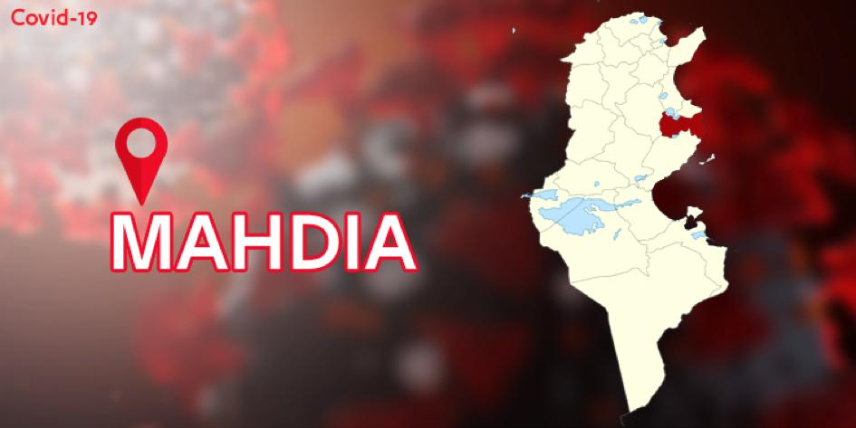 Mahdia-Covid-19 : 30 nouvelles contaminations