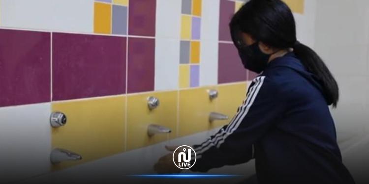 UNICEF : 34 écoles bénéficieront du projet de réhabilitation de l'environnement sanitaire et de promotion de l'hygiène
