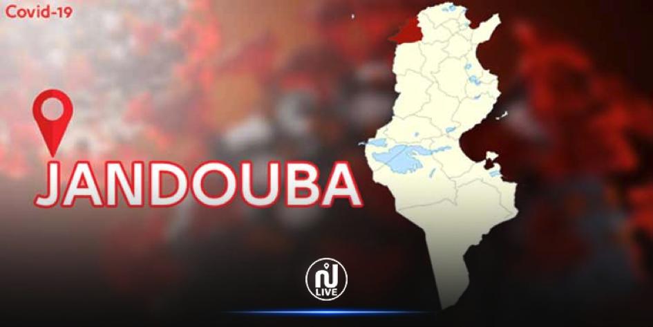 Jendouba-Covid-19: 2 décès et 9 nouvelles contaminations
