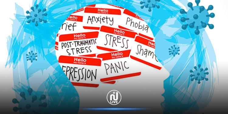 Covid-19 : L'OMS tire la sonnette d'alarme face au fardeau croissant des maladies mentales en Afrique