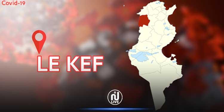 Kef-Covid-19 : 2 décès et 61 nouvelles contaminations
