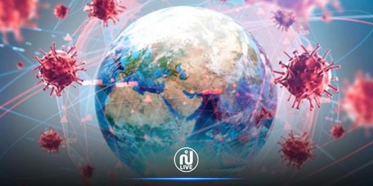 Covid-19 : Près de 40 millions de cas dans le monde