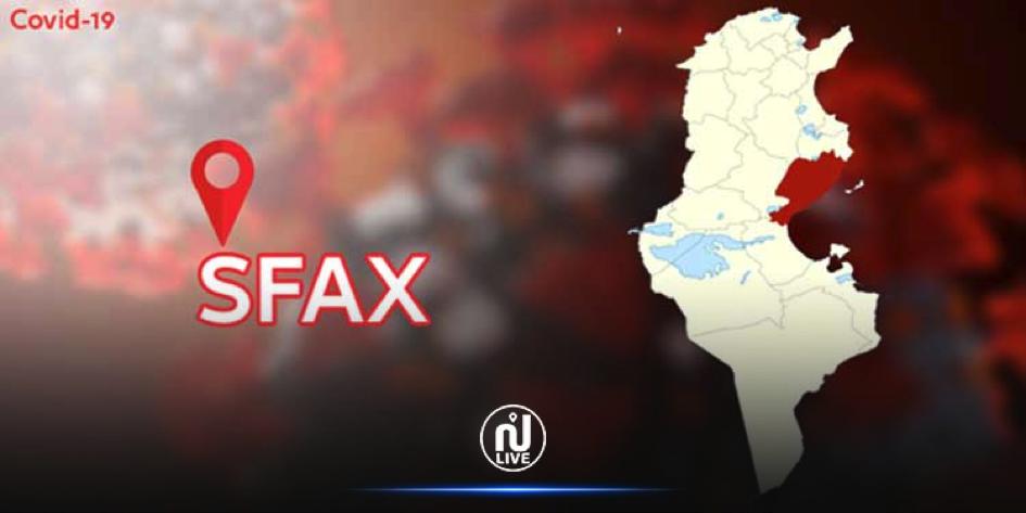 Sfax-Covid-19 : Un décès et 94 nouvelles contaminations