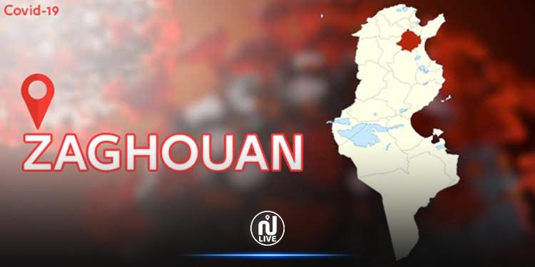 Zaghouan-Covid-19 : Couvre-feu instauré dans de nouvelles délégations