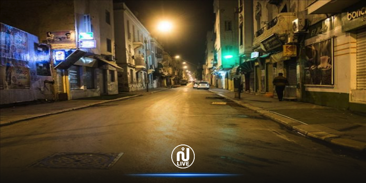 Sidi Bouzid - Sabella : Instauration d'un couvre-feu