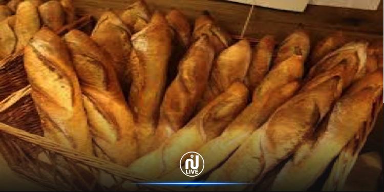 L'UTICA annonce l'arrêt des activités des propriétaires des boulangeries