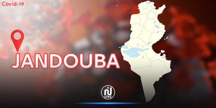 Jendouba-Covid-19 : Hausse des cas de contamination