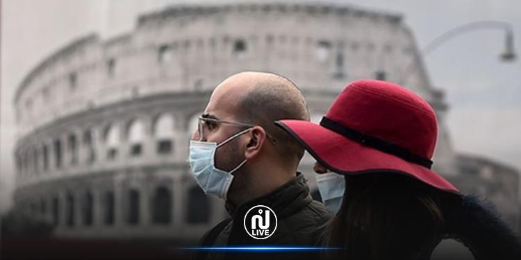 Covid19 : de nouvelles restrictions en Italie