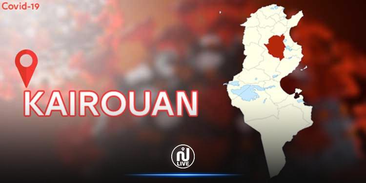 Kairouan-Covid-19 : Mise en place de nouvelles mesures préventives