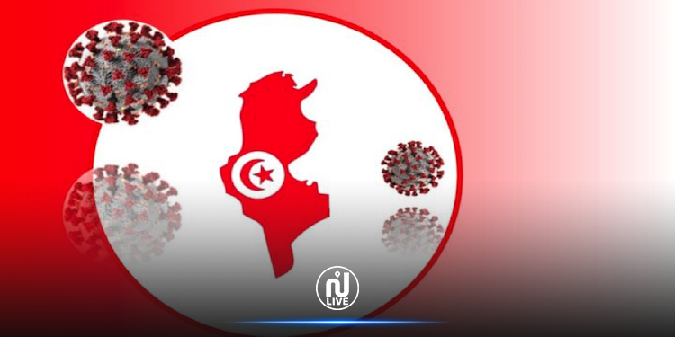 Covid-19 : La Tunisie enregistre un nouveau cas toutes les minutes et demie