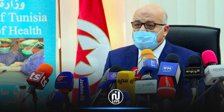 Le ministre de la santé évoque un possible reconfinement pendant les vacances scolaires