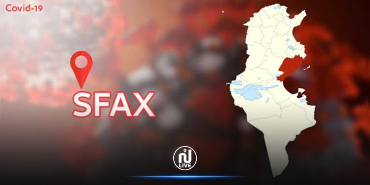 Sfax-Covid-19 : Un décès et 93 nouvelles contaminations
