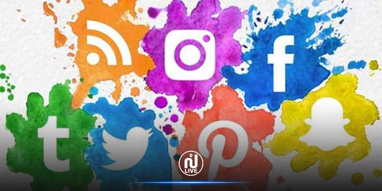 Monde : plus de 4 milliards d'utilisateurs des réseaux sociaux