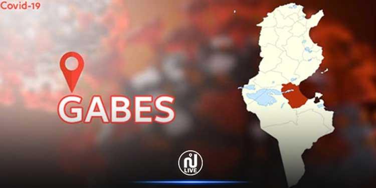 Gabès-Covid-19 : 5 décès et 24 nouveaux cas de contamination