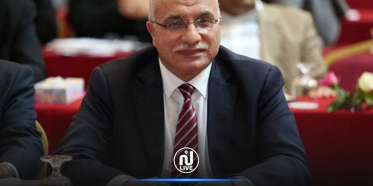 Abdelkrim Harouni : « Le report du congrès d'Ennahdha est une décision objective »