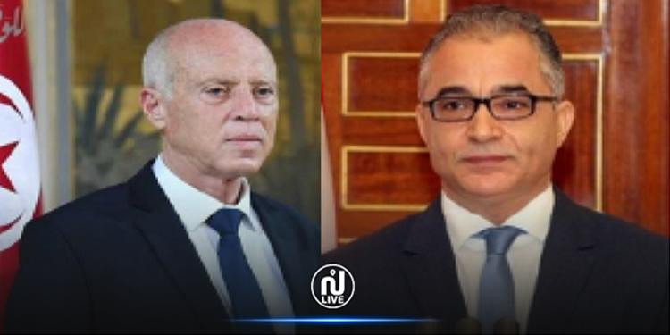 Marzouk à Saied: « N'essayez pas de jouer avec le feu, vous risqueriez de vous brûler»