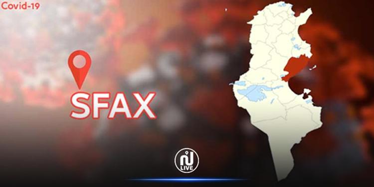 Sfax-Covid-19: 104 guérisons enregistrées durant ces dernières 24 heures
