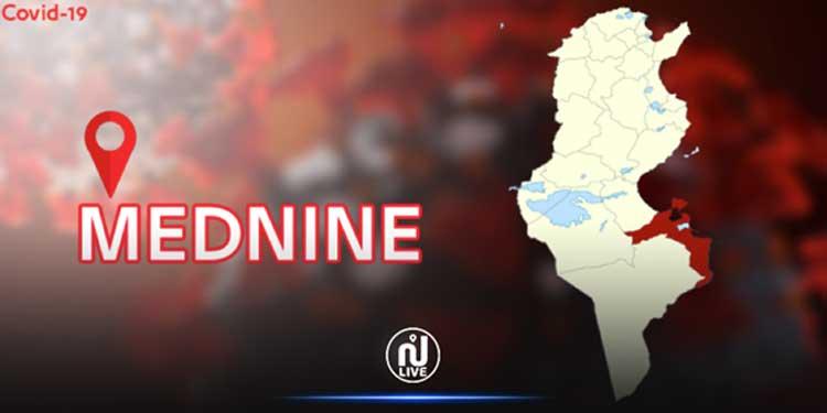 Médenine-Covid-19 : Un décès et 37 nouvelles contaminations
