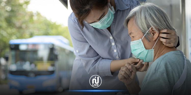 Covid-19 : Cinq cas décès ont été enregistrés dans les centres de personnes âgées