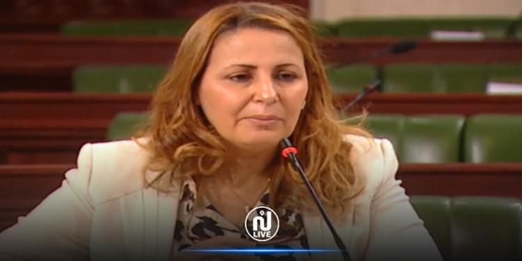 Leila Haddad : « Le fait de consommer des produits importés a provoqué la détérioration de l'économie tunisienne »