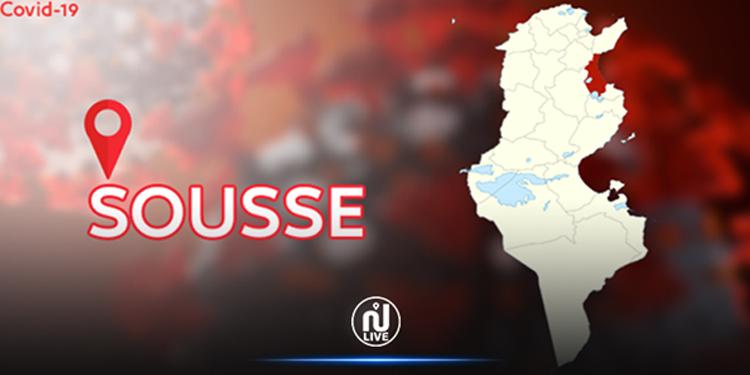 Sousse- Covid-19 : Prolongation des mesures de restrictions