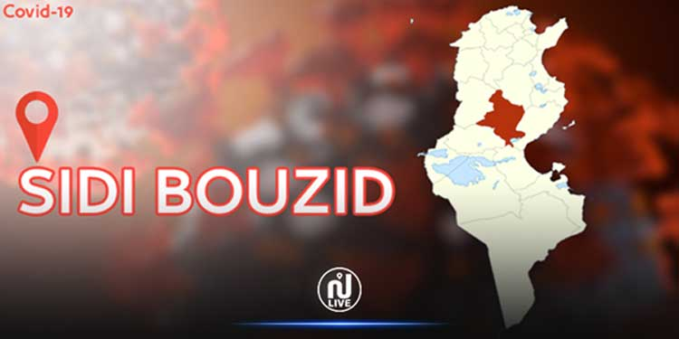 Sidi Bouzid-Covid-19 : 8 nouvelles personnes testées positives