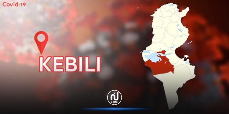 Kébili-Covid-19 : Trois décès et 70 nouvelles contaminations
