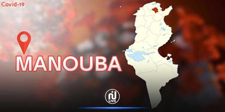Manouba-Covid-19 : 21 nouvelles contaminations et 15 guérisons