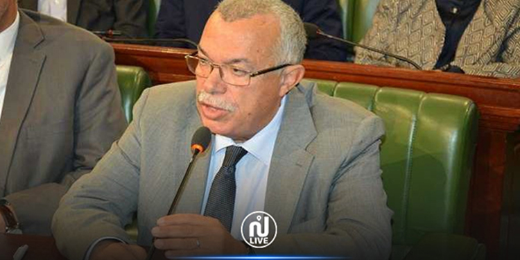 Noureddine Bhiri : « Ce faible budget pour le parlement est inacceptable »