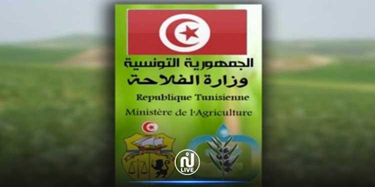 Le ministère de l'agriculture dévoile son budget
