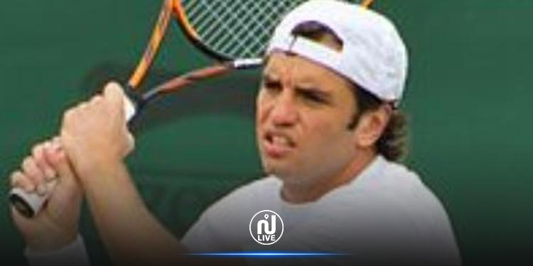 Classement ATP : Malek Jaziri perd une place