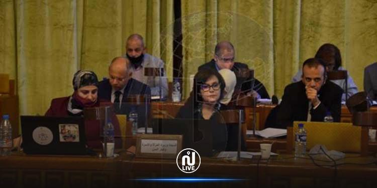 Le budget du ministère de la femme, de la famille et des séniors ne dépasse pas 0.4% du budget de l'État en 2021