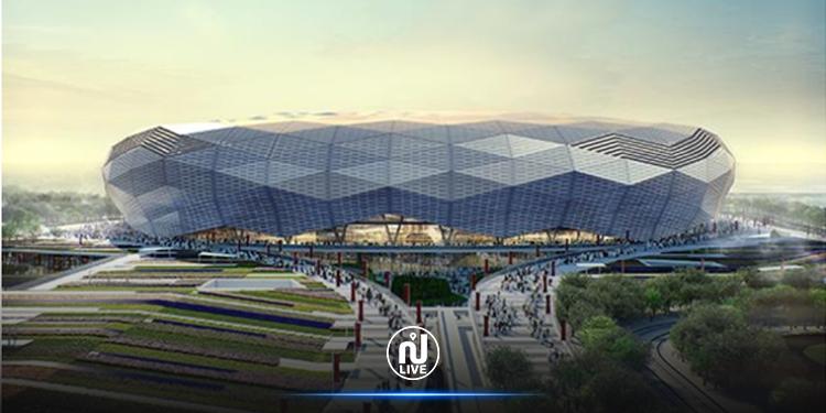 Coupe du Monde 2022: 90% des installations sont prêtes