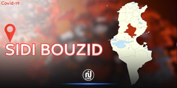 Sidi Bouzid – Covid-19 : 29 nouvelles contaminations et 10 guérisons