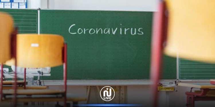 Covid-19 : 2846 cas confirmés en milieu scolaire