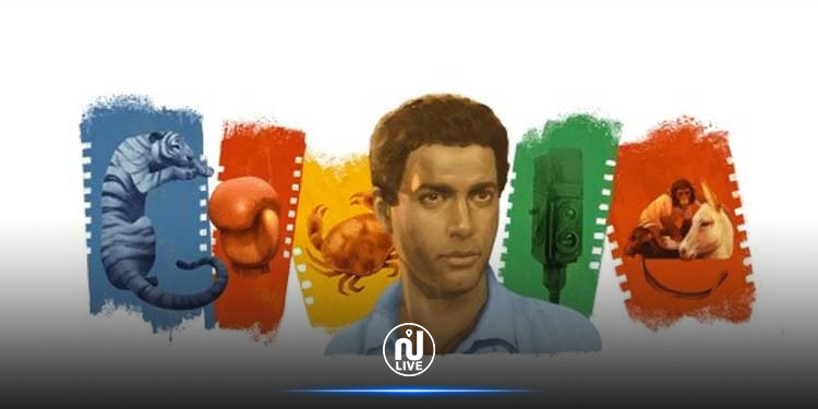 Google rend hommage au Tigre noir, Ahmed Zaki