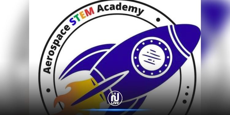 """Sfax : L'Académie """"STEM"""" remporte le premier prix du Hackathon """"Act in Space"""""""
