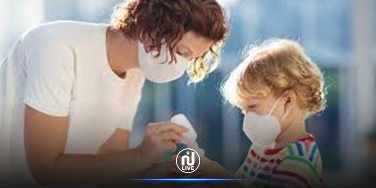 Selon des scientifiques britanniques, la nouvelle souche de la covid-19 infecte les enfants