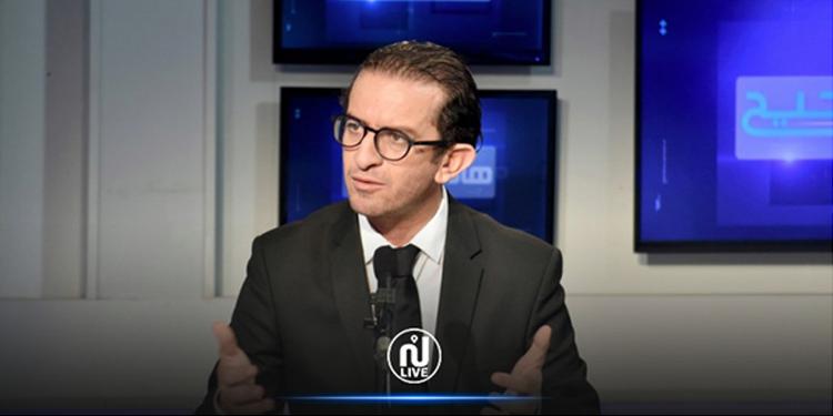 Oussama Khlifi: « Nabil Karoui est visé politiquement »