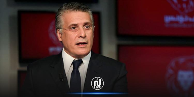 Maître Nazih Souii : « La décision de délivrer un mandat de dépôt contre Nabil Karoui est choquante et inattendue »