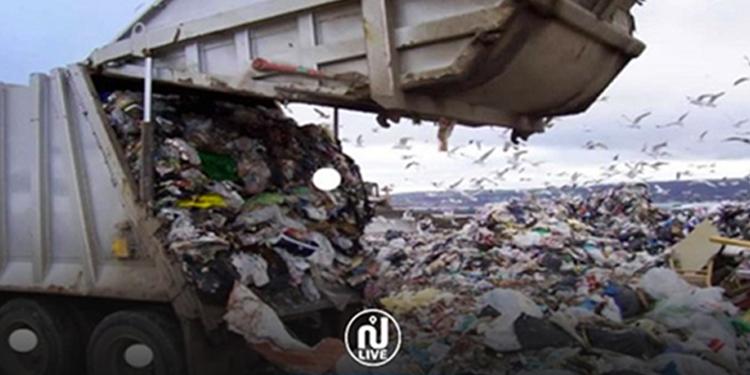 Affaire des déchets italiens : 12 personnes mises en garde à vue