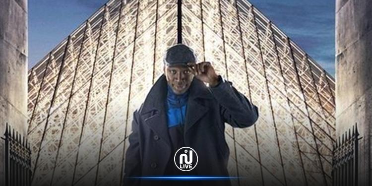 Lupin : Omar Sy braque le Louvre dans la nouvelle série pour Netflix