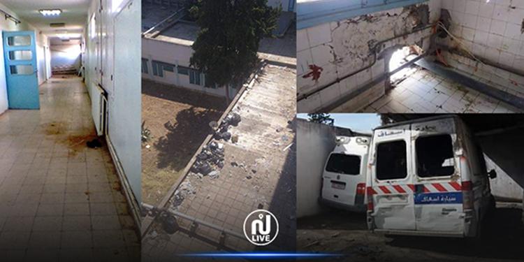 Jendouba : La situation plus que catastrophique de l'hôpital régional