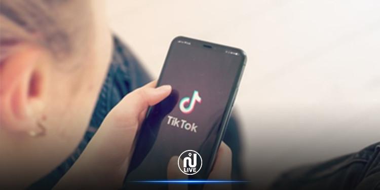 L'Italie bloque TikTok après la décès d'une jeune fille