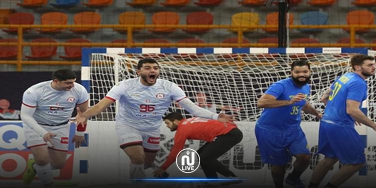 Mondial handball : Tunisie - Espagne à 18h