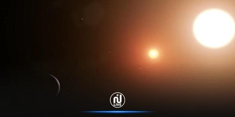 NASA : Une découverte majeure, faite par un stagiaire !