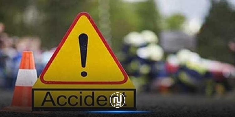 Le taux de mortalité routière en baisse par rapport aux deux années précédentes