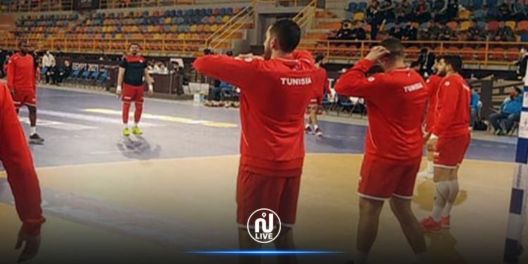 Handball : La Tunisie ce soir face au RDC pour la 1ère victoire