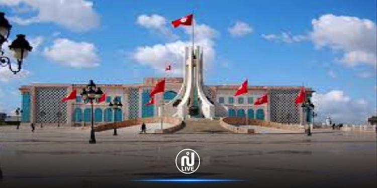 Les surveillants et surveillants généraux protestent à la Kasbah